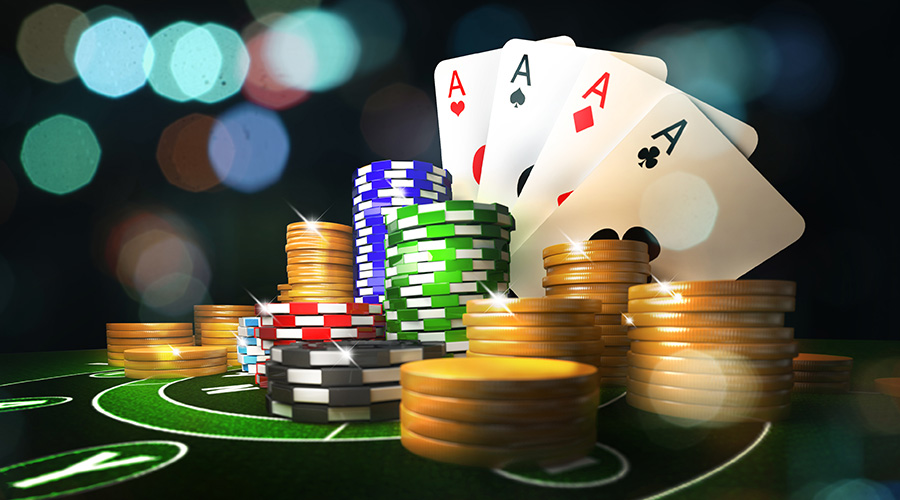 Онлайн казино Ностальгия